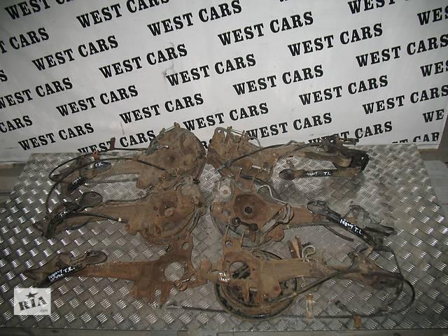 бу Б/у цапфа для легкового авто Subaru Outback 2006 в Луцке