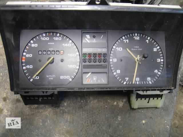 бу Б/у центральная консоль для легкового авто Volkswagen Golf II в Ровно