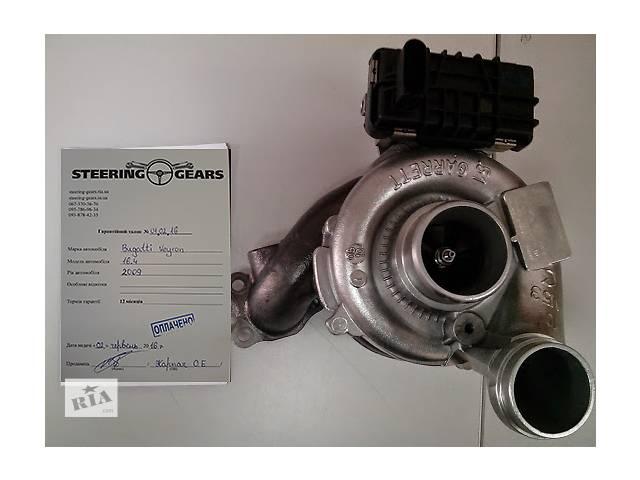 бу Б/у турбіна турбина turbo для легкового авто Porsche Macan в Львове