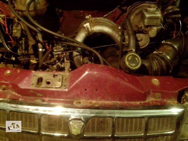 Дизельный двигатель Форд Транзит для ГАЗЕЛЬ от иномарки. - объявление о продаже  в Львове