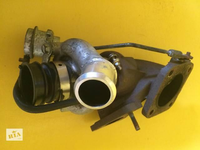 Б/у турбина 2,2 Citroen Jumper (3) Боксер Джампер Дукато(3) с 2006г- объявление о продаже  в Ровно