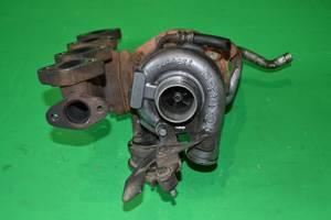 Б/у турбина для BMW 730d 740d E65 E66 E67  2002-... 2247297G