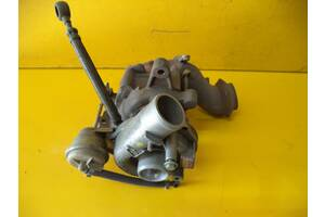 Б/у турбина для Citroen Jumpy (2,0 HDi) 90 kw (2004-2007) (53041015096) (K03-225 269) (K031-09)