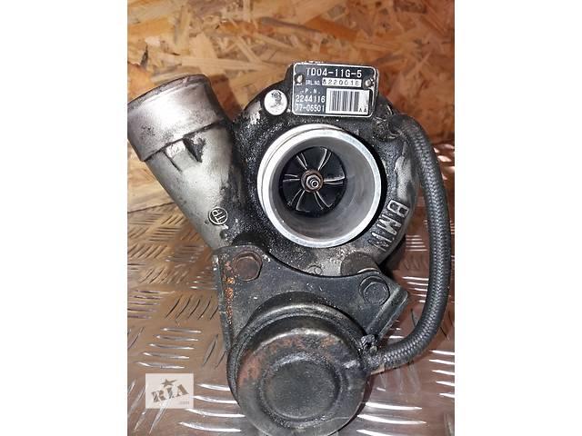 продам Б/у турбина для легкового авто BMW 5 Series бу в Луцке