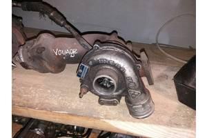 б/у Турбины Chrysler Voyager
