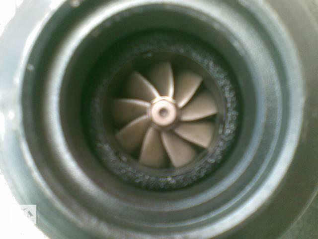 Б/у турбина для легкового авто Citroen C3 1.6 HDI- объявление о продаже  в Луцке