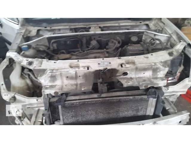 Б/у турбина для легкового авто Fiat Doblo- объявление о продаже  в Луцке