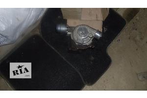 б/у Турбины Hyundai Elantra