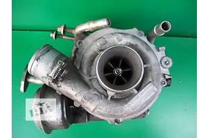 б/у Турбины Renault Megane II