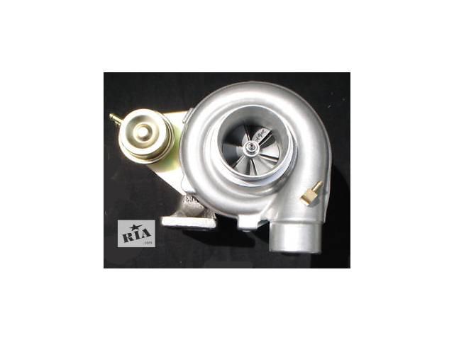 купить бу Б/у турбина для Opel Frontera Monterey, Nissan Patrol, Mitsubishi Pajero Outlander, Hyundai Galloper  в Ровно