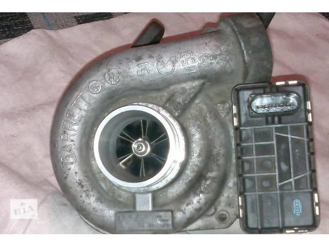 купить бу Б/у турбина для седана Mercedes S 320 в Ивано-Франковске
