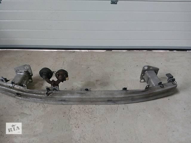 купить бу Б/у усилитель переднего бампера для легкового авто Renault Megane III, Меган 3 в Калуше