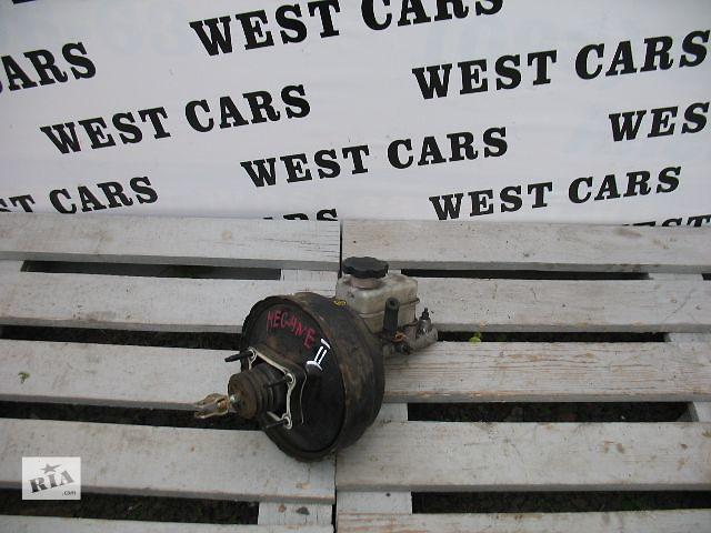 продам Б/у усилитель тормозов для легкового авто Renault Megane II бу в Луцке
