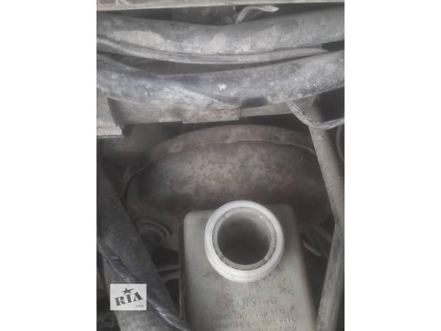 бу Б/у усилитель тормозов для седана Volkswagen Jetta в Ивано-Франковске