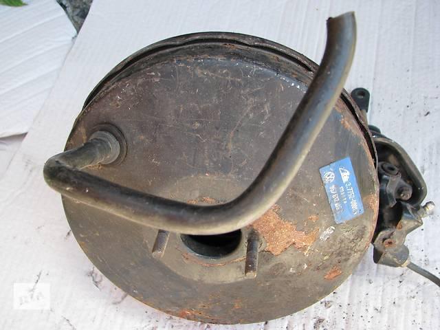 продам [Архив] Б/у усилитель тормозов Volkswagen Passat B3 1988-1993, VW 357612105C, ATE 3.7752-0901.4 бу в Броварах