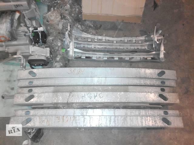 продам Б/у усилитель заднего бампера для универсала Subaru Outback бу в Днепре (Днепропетровск)