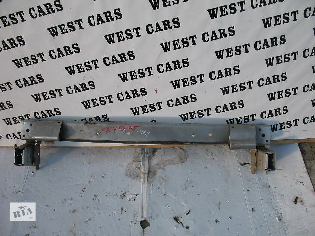 купить бу Б/у усилитель заднего/переднего бампера для легкового авто Honda CR-V 2004 в Луцке