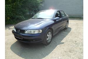 б/у Усилители заднего/переднего бампера Opel Vectra B
