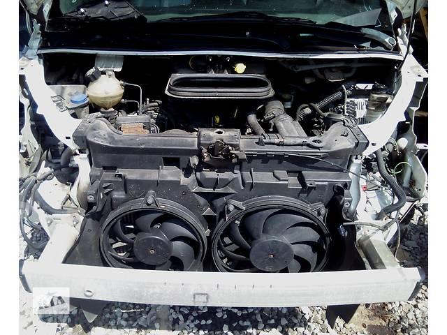 Б/у усилитель заднего/переднего бампера Пежо Эксперт Експерт Peugeot Expert 2,0/1,6 с 2007-- объявление о продаже  в Ровно