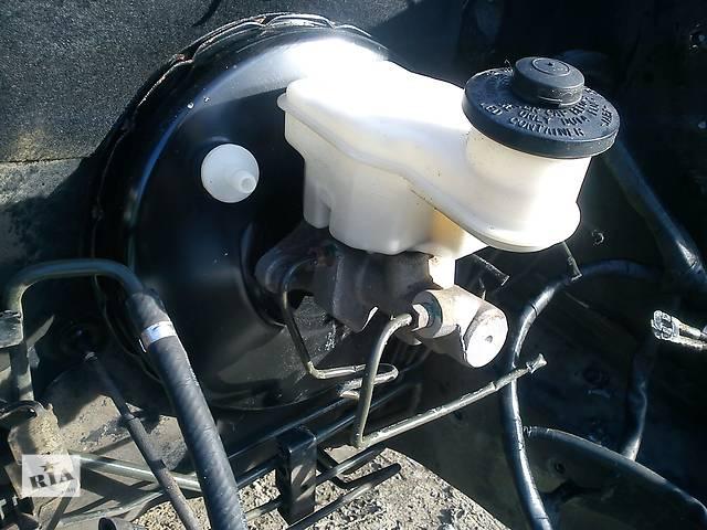 купить бу Б/у вакуумный насос для легкового авто Geely MK в Полтаве