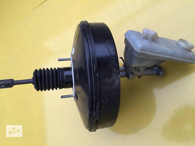 купить бу Б/у вакуумный усилитель тормозов для легкового авто Renault Trafic в Ковеле