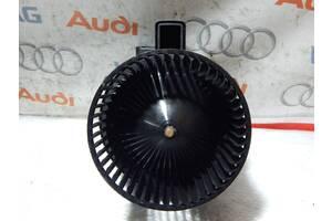 Б/У Вентелятор печки AUDI A4 A5 Q5 Q7 Q8 4M1820021B