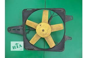 б/у Вентиляторы осн радиатора Fiat Uno
