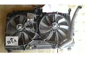 б/у Вентиляторы осн радиатора Lexus ES