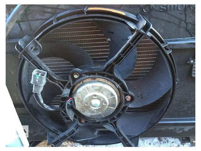 бу Б/у вентилятор осн радиатора для легкового авто Mitsubishi Colt в Киеве