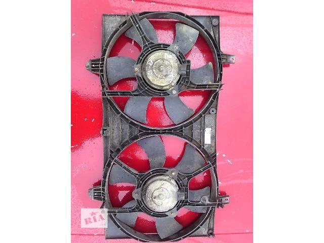 продам Б/у вентилятор осн радиатора для легкового авто Nissan Primera бу в Ковеле