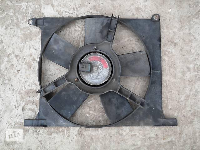Б/у вентилятор осн радиатора для легкового авто Opel Vectra A- объявление о продаже  в Херсоне