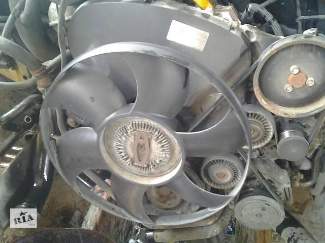 продам Б/у Вентилятор осн радиатора для Volkswagen Crafter Фольксваген Крафтер 2.5 TDI 2006-2010 бу в Рожище