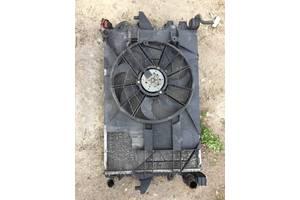 б/у Вентиляторы осн радиатора Volkswagen T5 (Transporter)