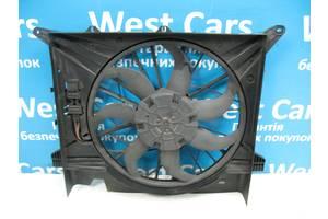Б/У Вентилятор основного радіатора з дифузором 2.9 b/2.4 d XC90 2002 - 2006 30665985. Вперед за покупками!