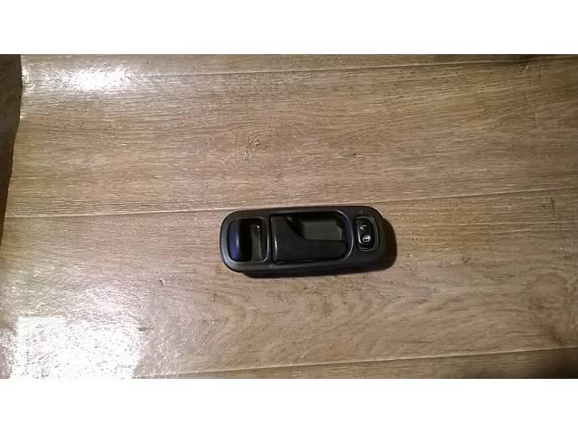 Б/у внутренняя ручка двери  для седана Nissan Primera P10 1993г- объявление о продаже  в Николаеве
