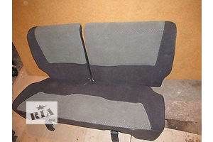 б/у Внутренние компоненты кузова Daihatsu Charade