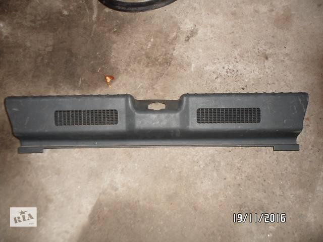"""купить бу Б/у внутренний порог багажника для легкового авто ВАЗ 1117""""КАЛИНА"""" в Умани"""