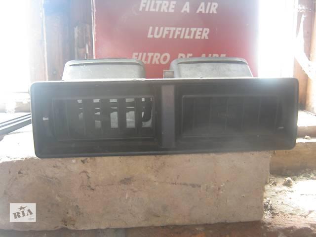 продам Б/у воздуховоды обдува стекла для легкового авто Ford Escort бу в Львове