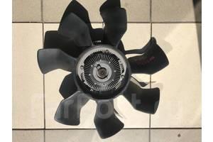 Б/у вискомуфта/крыльчатка вентилятора для Infiniti G35