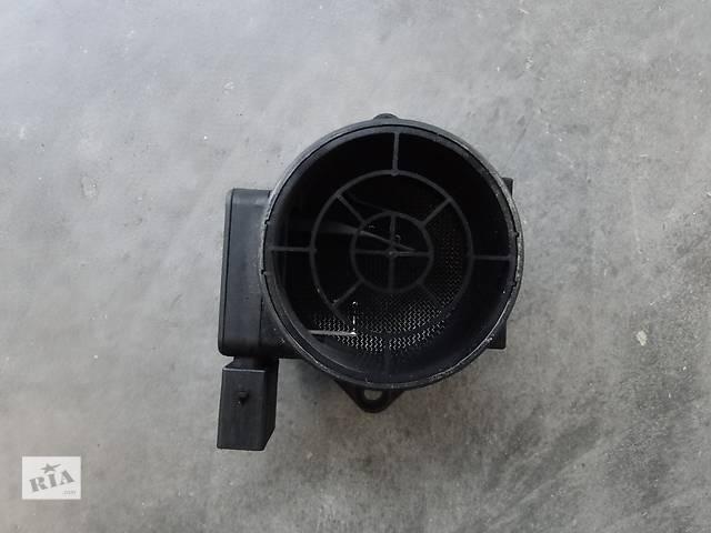 купить бу Б/у витратомір повітря для легкового авто Hyundai KIA 28164-25000 в Львове