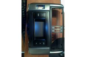 б/у Информационные дисплеи Toyota Land Cruiser Prado 150
