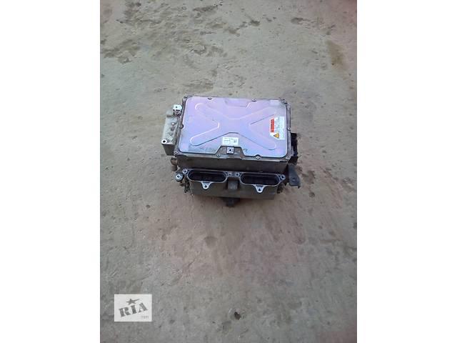 продам Б/у Инвертор для легкового авто Toyota Camry бу в Луцке