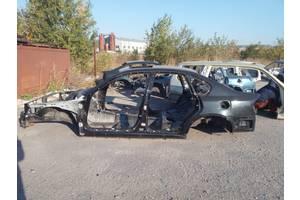 б/в чверті автомобіля Subaru Legacy