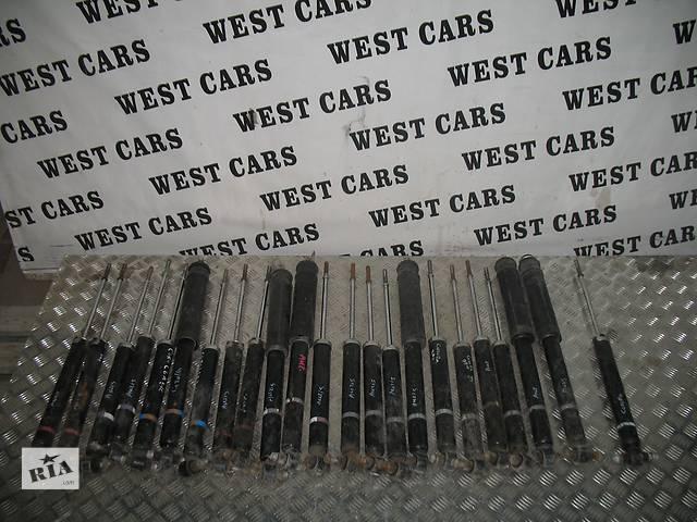 продам б/у Задний/передний мост/балка, подвеска, амортиз Амортизатор задний/передний Легковой Toyota Coroll бу в Луцке