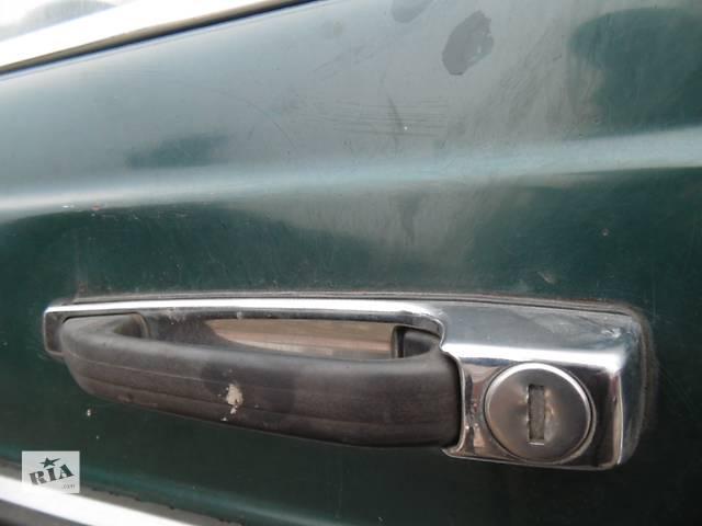 продам Б/у замок двери для легкового авто Mercedes 123 бу в Дубно (Ровенской обл.)