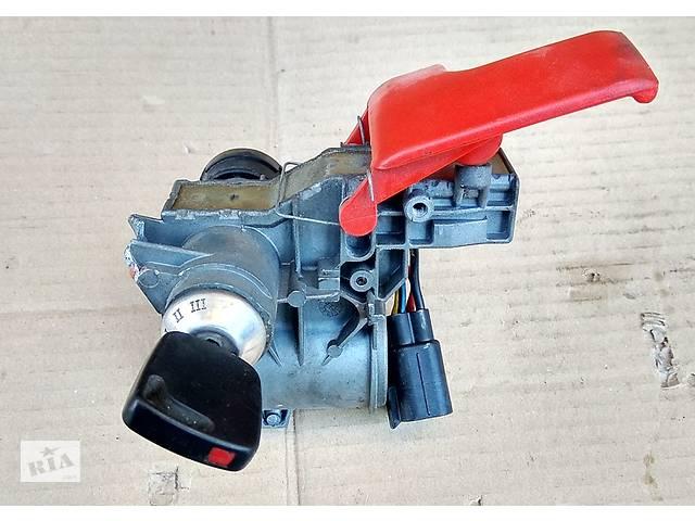 купить бу Б/у замок зажигания/контактная группа для Ford Fiesta IV  95-02 в Ровно