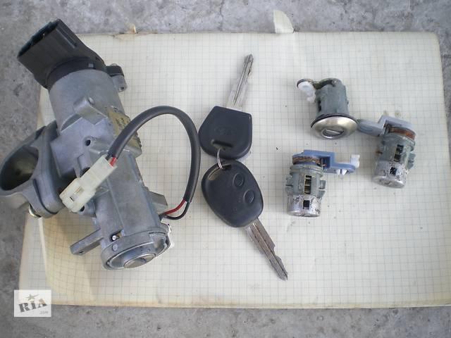 продам Б/у замок зажигания/контактная группа для легкового авто Chevrolet Tacuma бу в Умани