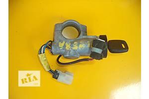 б/у Замки зажигания/контактные группы Nissan Almera