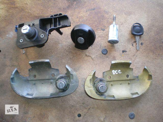 продам Б/у замок зажигания/контактная группа для легкового авто Opel Corsa C Combo C бу в Умани