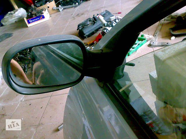 бу Б/у Зеркало бокове для легкового авто Nissan Micra 1.2 в Ровно